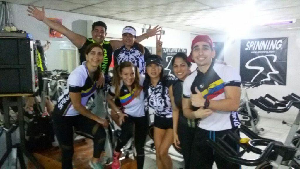 Team Maracaibo Fitness