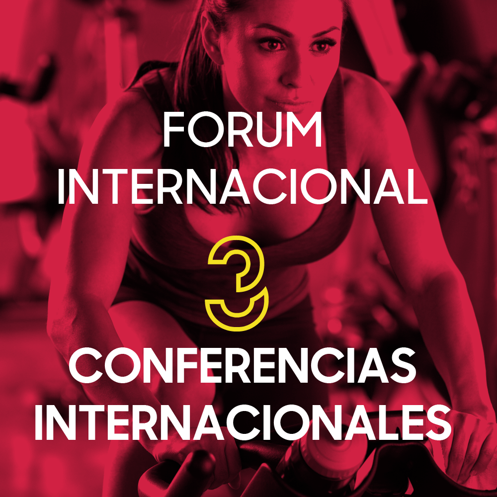 Next Generation Spinning Forum – NGSF-CCS´18 Conferencias TECNOSPORTS