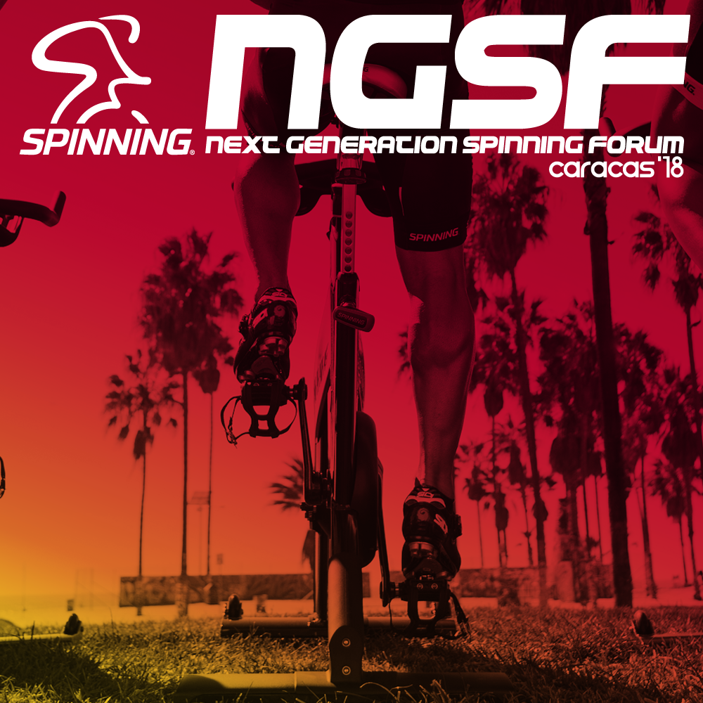 Next Generation Spinning Forum – NGSF-CCS´18 TECNOSPORTS